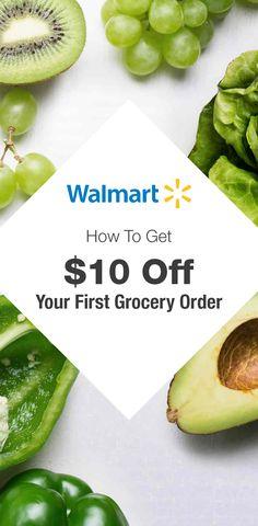 How To Get $10 Off Your First Grocery Order: https://www.dealsplus.com/Grocery_deals/p_walmart-grocery-off-your-1st-grocery-order?utm_content=bufferf227c&utm_medium=social&utm_source=pinterest.com&utm_campaign=buffer