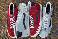#Vans Mid Skool California 'Snake' #sneakers