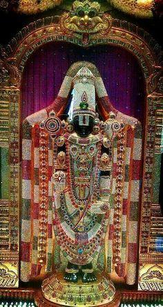 Daimond and gold alankar to balaji Lord Murugan Wallpapers, Lord Krishna Wallpapers, Lord Ganesha Paintings, Lord Shiva Painting, Shri Ram Wallpaper, Pawan Kalyan Wallpapers, Indian Spirituality, Lord Balaji, Radha Krishna Pictures