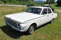 1963 Valiant | 1963 Plymouth Valiant