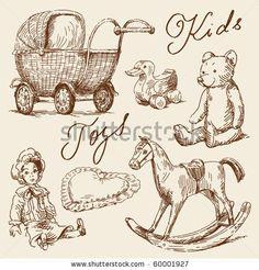 bear instead of doll?