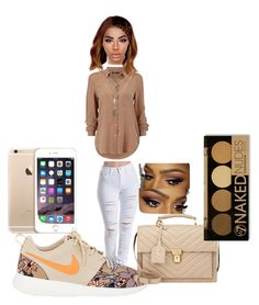 """Untitled #223"" by shaquailagraham ❤ liked on Polyvore"