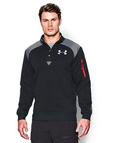 06c42573e56 Under Armour Men s UA Chillinit Sweater Extra Large Black