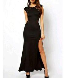Super Sexy Long Dress