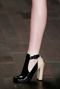 Los mejores zapatos de NYFW (The best shoes of New York Fashion Week)