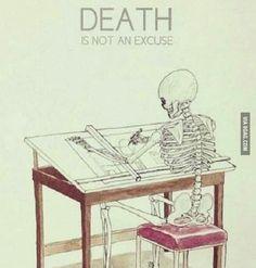 Interior design student