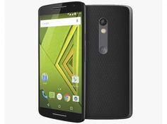 """Smartphone Motorola Moto X Play 32GB Preto - Dual Chip 4G Câm. 21MP + Selfie 5MP Tela 5.5"""" com as melhores condições você encontra no Magazine Tomket. Confira!"""