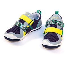 PLAE - Durable, Washable, Customizable Kids Shoes