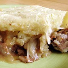 The Supreme Shepherd's Pie Recipe