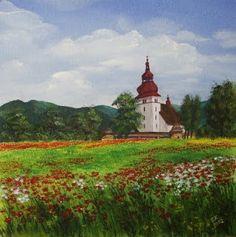 Ateliér Kika: A Church (2010)