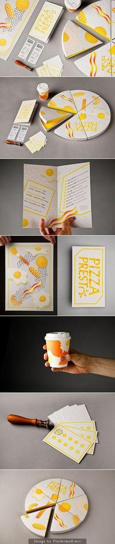 Food infographic Food infographic 20 identités graphiques très complètes Inspiration graphiq