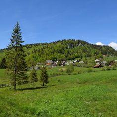 Paysage des Apuseni Golf Courses, Mountains, Nature, Travel, Romania, Landscape, Naturaleza, Viajes, Destinations