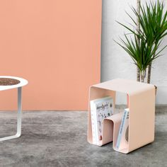 Decovry - Be the first to discover! Barbar, Washing Machine, Furniture Design, Home Appliances, Decor, Pink, Stool, House Appliances, Decoration