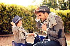 mariano di vaio and tommy -