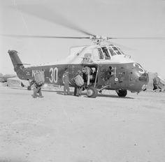 Westland Wessex Mk.31B