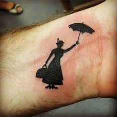 19 Disney-Inspired Tattoos That Are Pure Magic: After spotting our fashion colleague's heartwarming Frozen tattoo, we wondered what other Disney tattoos were out there.