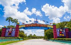 Disney World News: 50th Entry Enhancement, Big Morocco Changes, Donut Concept Art - Disney Tourist Blog Walt Disney World Tickets, Walt Disney World Orlando, Disney World News, Disney World Rides, Disney World Tips And Tricks, Disney Tourist Blog, Disney Vacation Club, Disney Vacations, Disney Trips