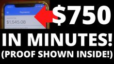 New App Pays $750 Per 10 Min! *PROOF INSIDE* (Make Money Online 2021) Make Money From Home, Way To Make Money, Make Money Online, Making 10, Making Ideas, App, Making Money At Home, Apps