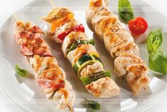Appetizer Recipes, Dinner Recipes, Appetizers, Cooking Recipes, Healthy Recipes, Healthy Food, Sushi, Grilling, Bbq