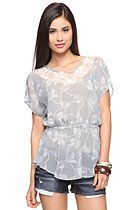 Womens Blouse and dress shirts, white blouse, chiffon | Forever 21