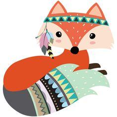 Wallpaper Kawaii, Animal Wallpaper, Woodland Theme, Woodland Baby, Baby Room Art, Nursery Art, Cute Animal Drawings, Cute Drawings, Fox Party