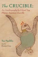 The Crucible: An Autobiography by Colonel Yay, Filipina American Guerrilla by Yay Panlilio. Read it from our catalog here: http://catalog.jfku.edu/cgi-bin/koha/opac-detail.pl?biblionumber=267829