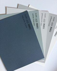 Colour Pallete, Color Schemes, Wall Colors, House Colors, Simple Bedroom Design, Deco Blue, Paint Colors For Home, White Houses, My New Room