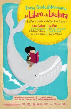 Feria Sudcaliforniana del Libro y la Lectura, 03-mar, Pabellón cultural de la republica, Cabo San Lucas
