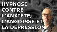 Hypnose contre l'anxiété et la dépression Meditation Pour Dormir, Yoga Meditation, Le Reiki, Stress, Burn Out, Depression, Relax, Healing, Mindfulness