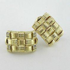 contemporary jewelry | Roberto Coin - Artwares Contemporary Jewelry : art jewelry jewelry ...