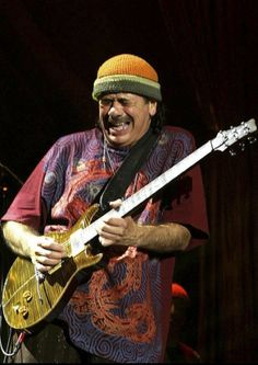 Carlos Santana                                        Santana Slays in the U.K. Pictures                         London, UK 5/12/06   Rolling Stone