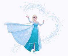 Images of Elsa from Frozen. Frozen Disney, Elsa Frozen, Frozen Love, Frozen Fan Art, Frozen Film, Arte Disney, Disney Art, Frozen Wallpaper, Frozen Pictures