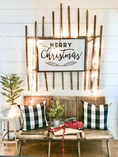 Christmas Sneak Peek