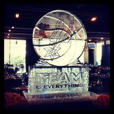 Full Spectrum Ice Sculptures. Events By Vento Designs. We Go Beyond Fundraising & Corporate Events...Complete & Month-Of Wedding Services! Visit Us: www.eventsbyventodesigns.com