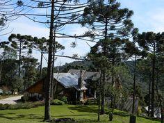 Casa de Alto Padrão em Gramado - No Aspen Mountain Bairro Privado, Serra Gaúcha