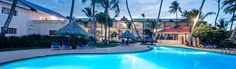 Hotel Be Live Grand Punta Cana, dovolena a zájazdy do hotela Punta Cana - INVIA.SK