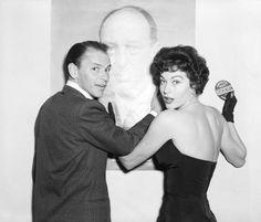 Frank Sinatra: Blaue Augen, betörende Stimme - SPIEGEL ONLINE - Nachrichten - einestages