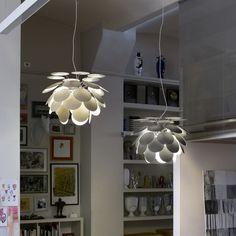 Discoco Pendelleuchte von Marset Iluminacion bei ikarus.de