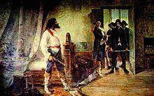Tiradentes – Wikipédia, a enciclopédia livre
