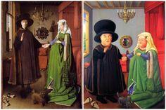 Festmények másolásáról
