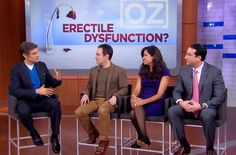 Breaking News: Dr. Recommended Erectile Dysfunction Solution for All Men