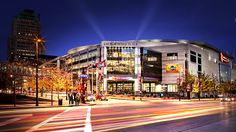 Quicken Loans Arena, Cleveland, Ohio