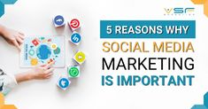 Ever wondered why it is absolutely essential to leverage the power of social media for any branding or marketing campaign?  Are you still a firm believer in the old school traditional methods of branding ?  This blog will give an insight into the power of social media and it's importance in Digital Marketing.  Read more here : www.vsfmarketing.com/why-social-media-marketing-strategy-is-important/  #SocialMedia #ModernBranding #DigitalMarketing #VSFMarketing Social Media Marketing Companies, Online Marketing Services, Social Media Services, Social Media Trends, Social Media Branding, Digital Marketing Strategy, Most Popular Social Media, Power Of Social Media, What Is Social