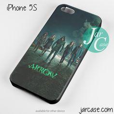 Arrow Phone Case For iPhone 4/4s/5/5c/5s/6/6 plus
