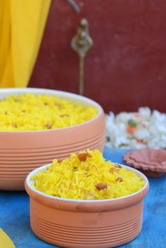 Zarda Pulao Recipe (Meethe Chawal) Step by Step - Whiskaffair Sweet Dishes Recipes, Rice Recipes, Indian Food Recipes, Ethnic Recipes, Chop Suey, Cooking Rice, Cooking Recipes, How To Cook Rice, Specialty Foods