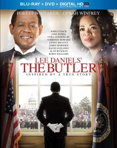 Rent Lee Daniels' The Butler starring Forest Whitaker and Oprah Winfrey on DVD and Blu-ray. Get unlimited DVD Movies & TV Shows delivered to your door with no late fees, ever. One month free trial! Movies And Series, Movies And Tv Shows, The Butler Movie, Forest Whitaker, Lee Daniels, Liev Schreiber, Harry Truman, Image Film, Ronald Reagan