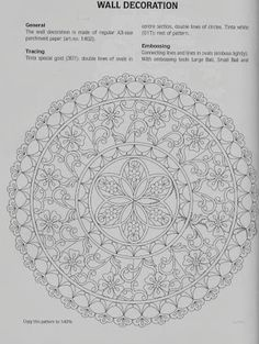 Amarna CRAFTS AND IMAGES:  (PERGAMANO) - click on image to go to webpage; click on pattern to get isolated image, then click again for largest image to save.