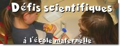 Science Experience, Cycle 1, Grande Section, Ms Gs, Centre, Coins, Science Notebooks, World Discovery, Kids Learning