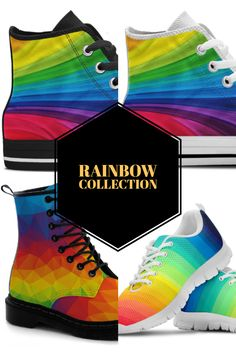 Find New Look's stylish collection of females' heeled sandals, with the use of stop heel flip flops, strappy footwear and method looks. Rainbow Shoes, Rainbow Colors, Cute Shoes, Me Too Shoes, Vintage Makeup Looks, Design Your Own Shoes, Athleisure, Zumba, Opposite Colors