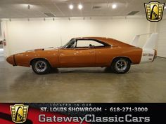 1969 Dodge Daytona